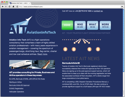 Aviationinfotech