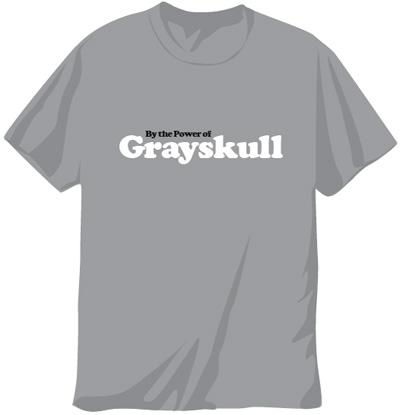Greyskull
